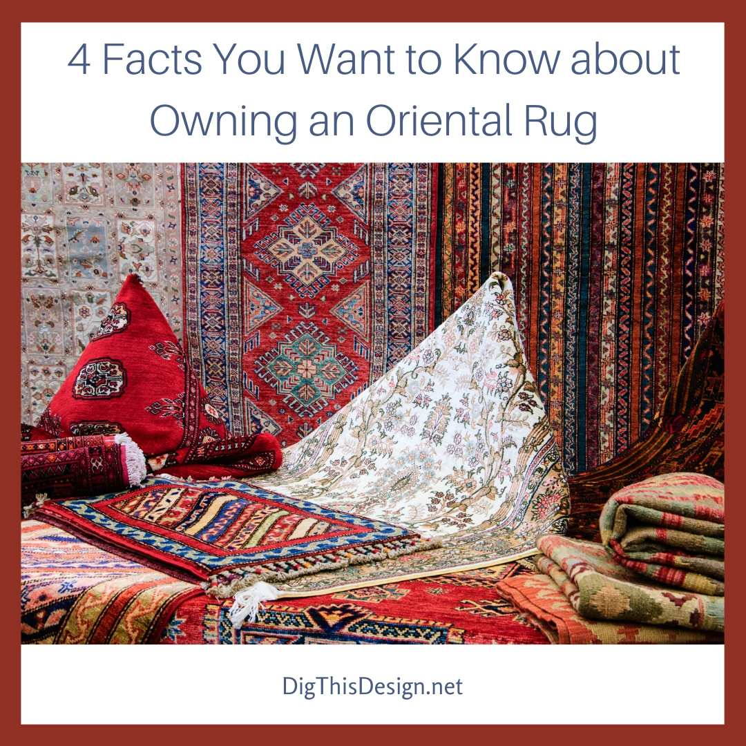 Owning an Oriental Rug