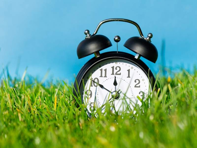 The Right Self-Care Alarm Clock for You