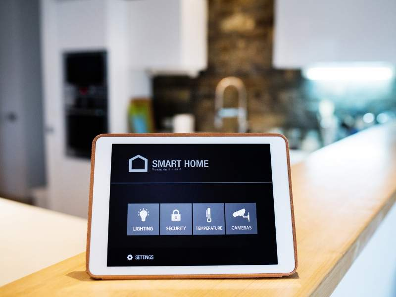 Smart Thermostat for Sustainability