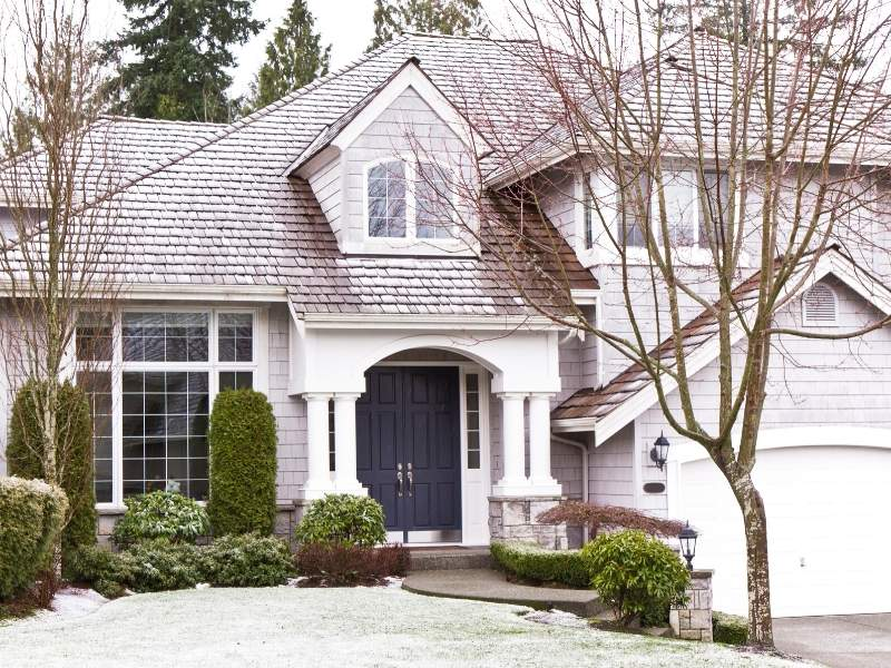 5 Steps to Winter-Proof Your Home
