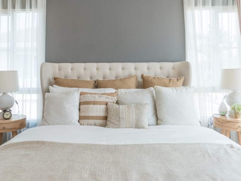 How is Your Bedroom Comfort Level?