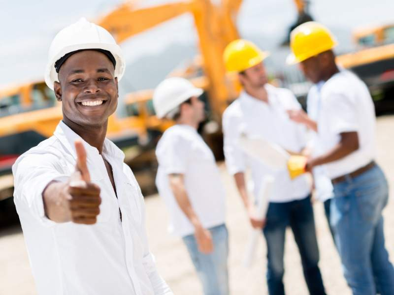 How to Hire a Good Contractor