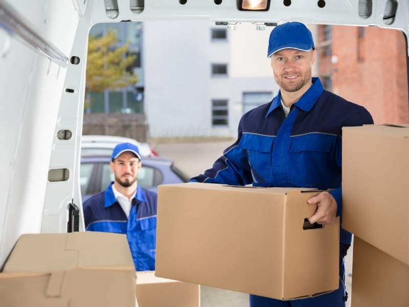 Reasons for Hiring Movers In Queens NYC