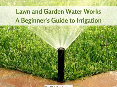 Lawn and Garden Water Works
