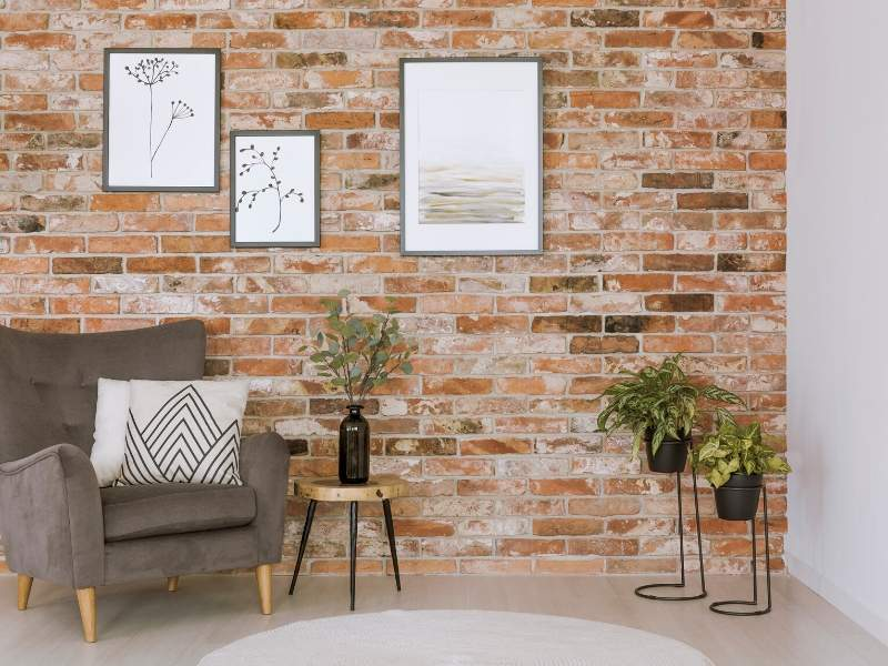 Uneven grid mini-gallery