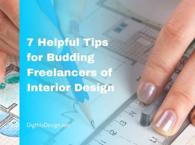 Budding Freelancers of Interior Design