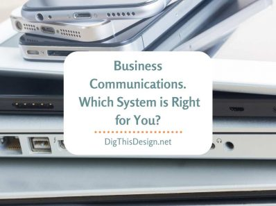 Devices for Business Communications