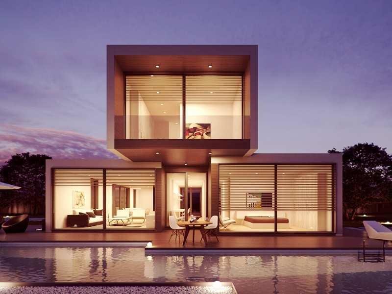 Modern Architectural Design Styles