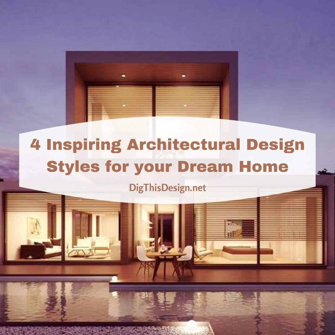 Architectural Design Styles