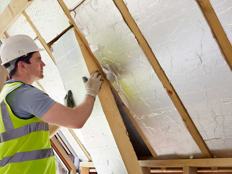 Insulation in Your Home