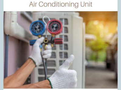 How to Troubleshoot Your Air Conditioning Unit