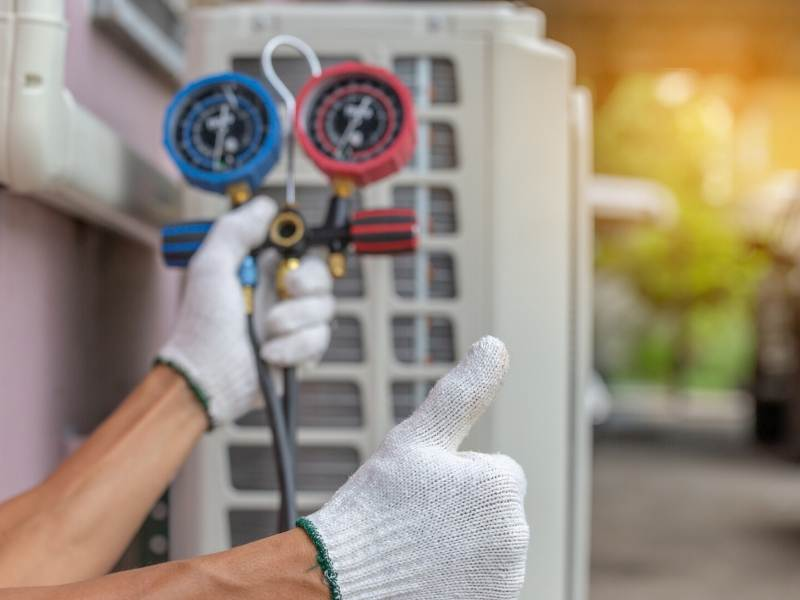 Find the best service for your air conditioner