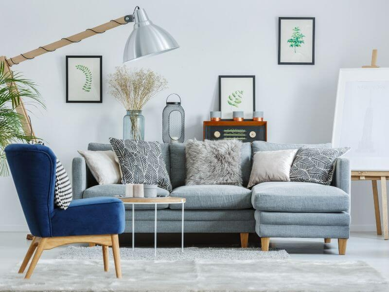 4 Designing Summer Color Schemes to Dream About