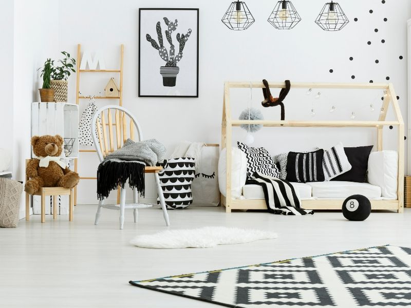 4 Ways to a Fantastic Nursery with Great Design