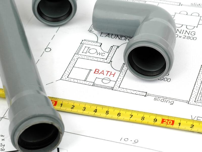 Home Renovations Bathrooms