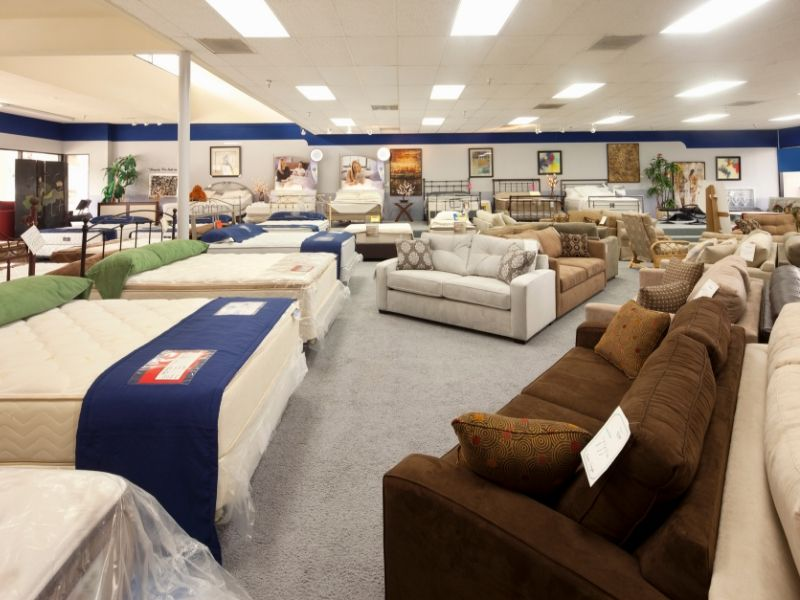 New Mattress Furniture Store
