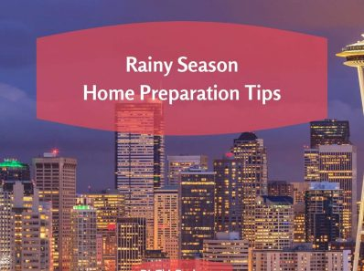 Rainy season floor cleaning tips