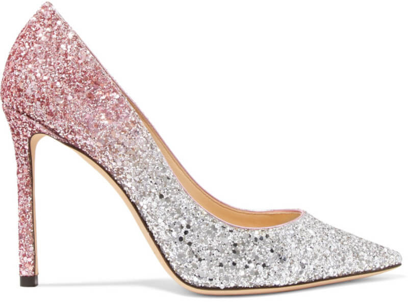 Jimmy Choo Agnes Styles of Shoes