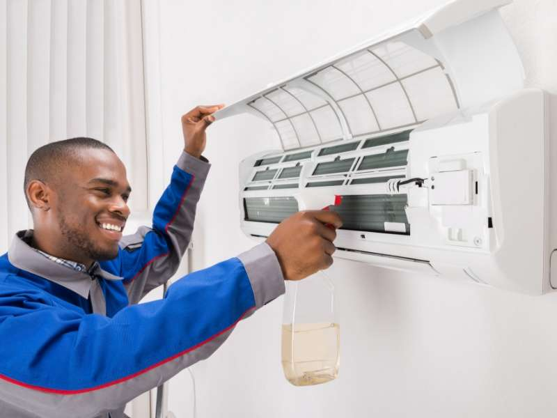 5 Efficient Air Conditioner Tips