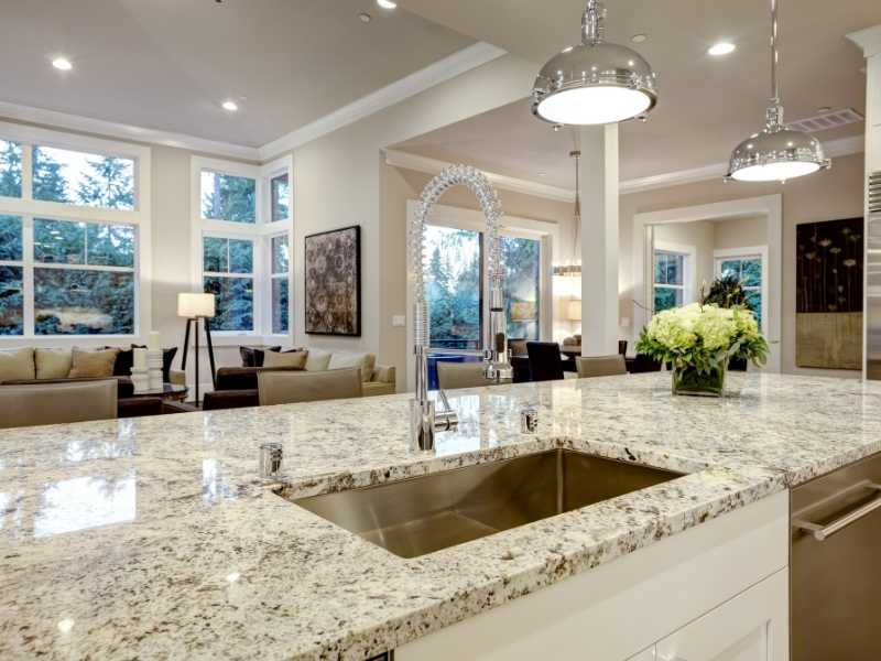 12 Advantages Of Choosing A Quartz Countertop Dig This Design