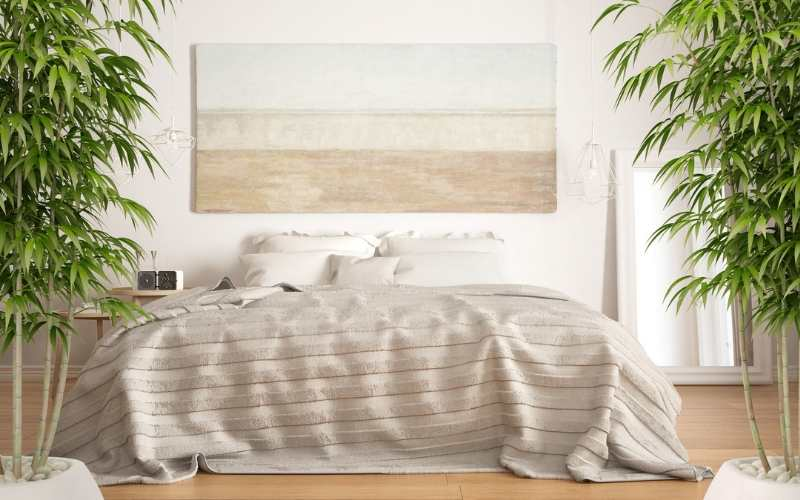 Bedroom Earth Colors for Your Home Design