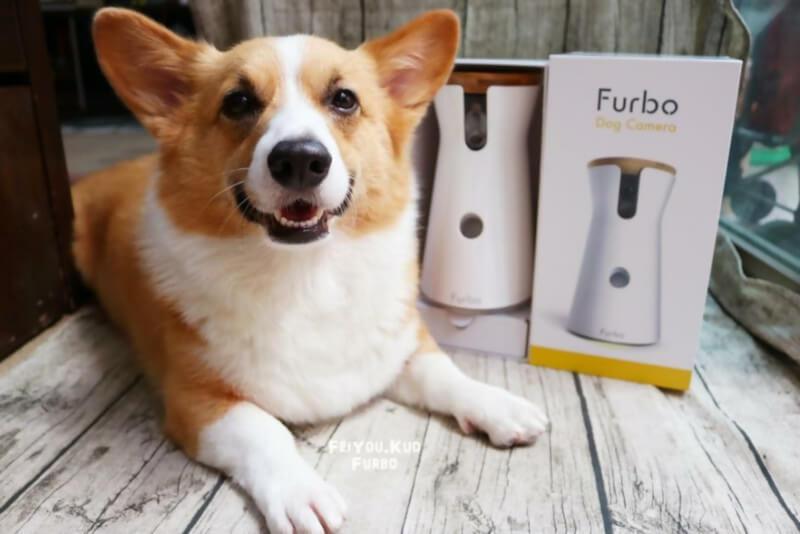 Furbo Dog Camera Smart Home Gadgets
