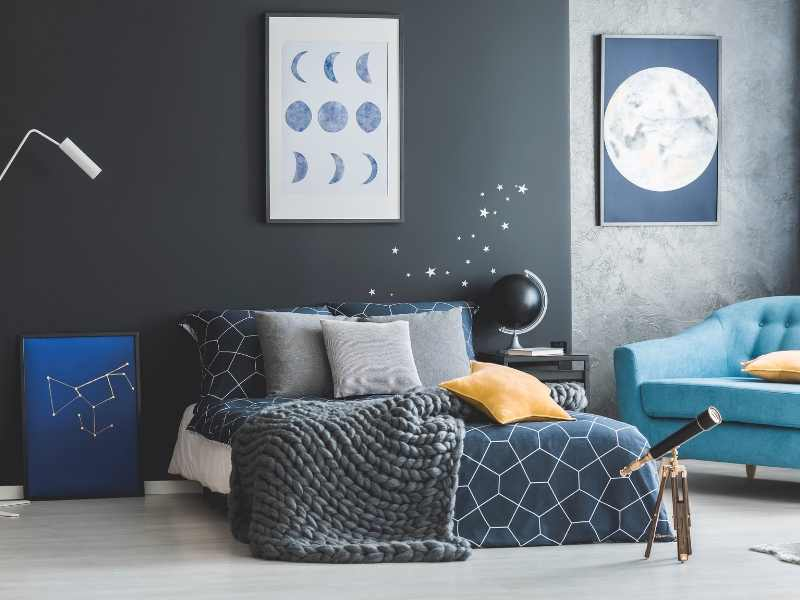 Constellations Home Interior Design Trends