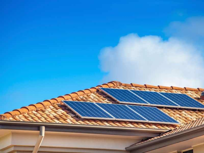 Home Solar Powered Systems