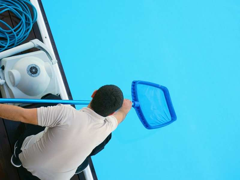 Pool Cleaning How to Get Your Home Ready for Summer Guests