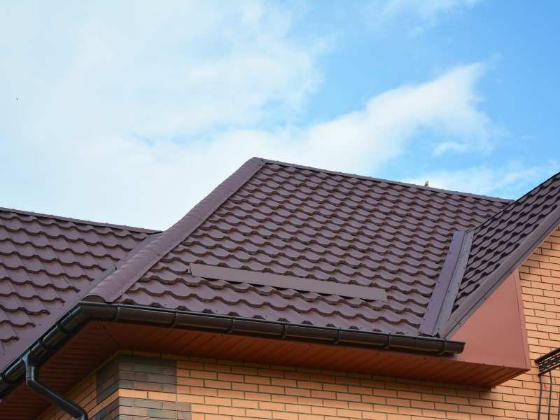 Roof and Gutters How to Tell When It's Time for Renovations or Repairs