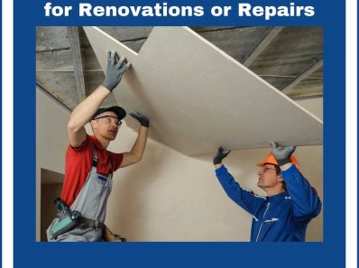 How to Tell When It's Time for Renovations or Repairs