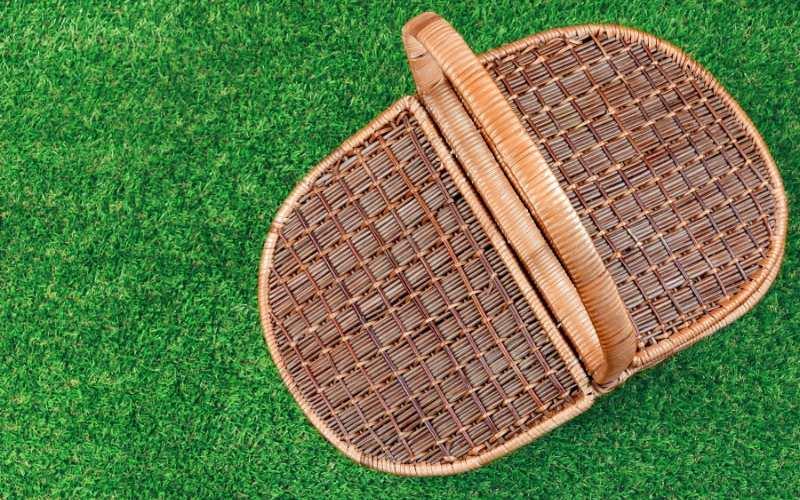Healthy lawn aerating