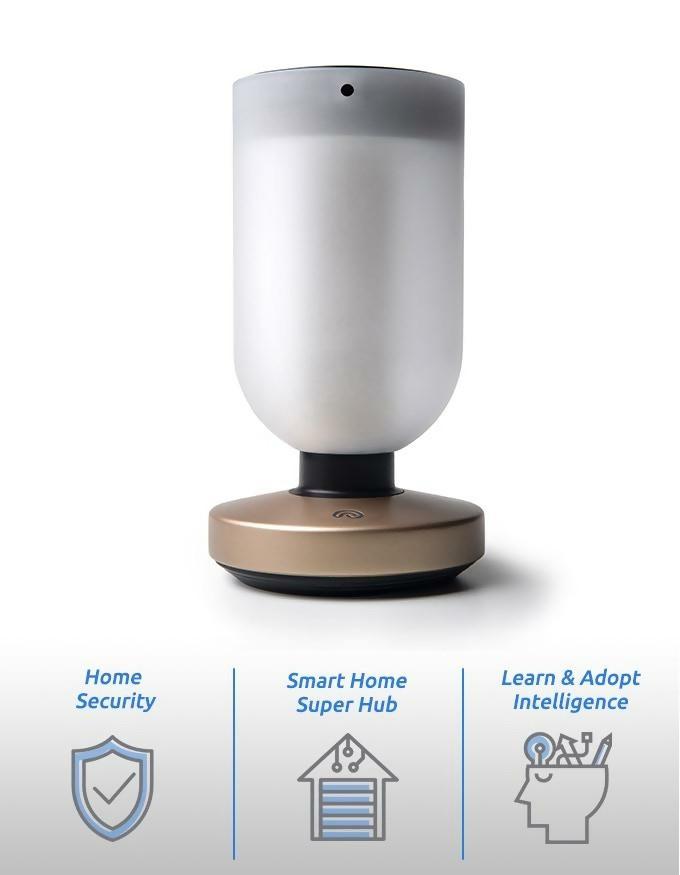Morpheos Smart Home Gadgets