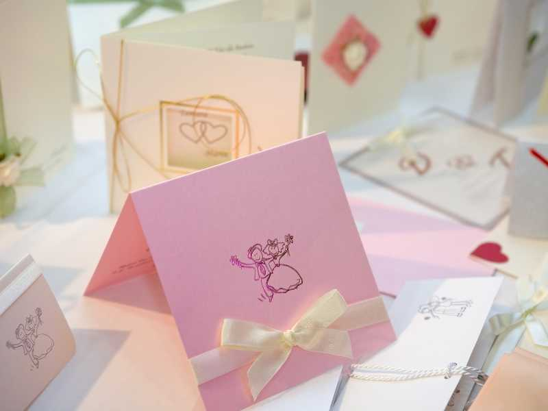 Colorful Useful Wedding Invitation Etiquette Tips