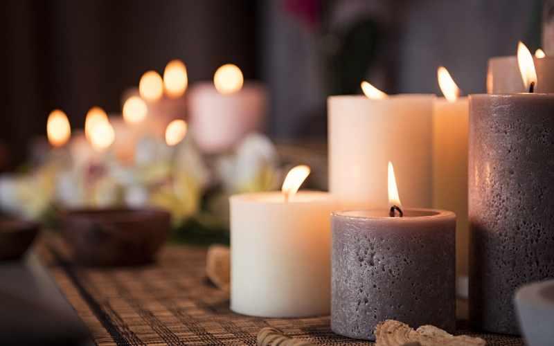 Zen Space in Your Home