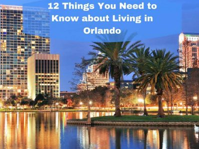 12 Things You Need to Know about Living in Orlando