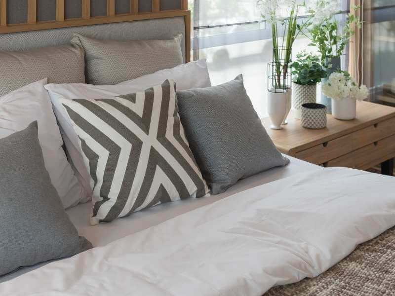 Neutral Colors For Designing A Calming Space