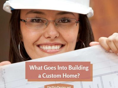 Building Your Own Custom Home