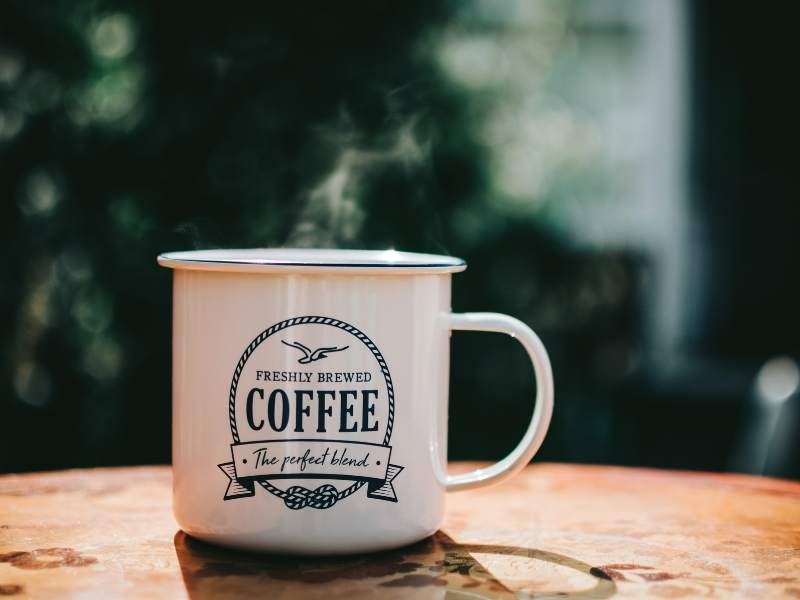 Coffee Mugs to Elevate Your Home Decor