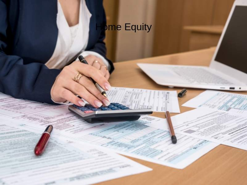 Home Equity Loans for Tax Savings