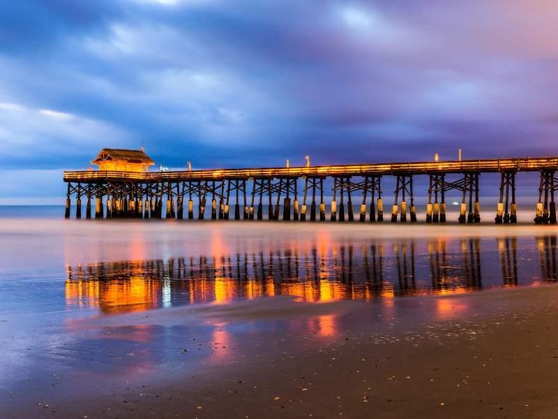 Visit Cocoa Beach