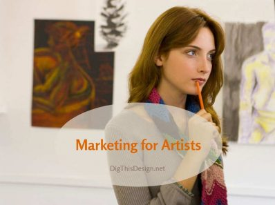 Marketing for Artists