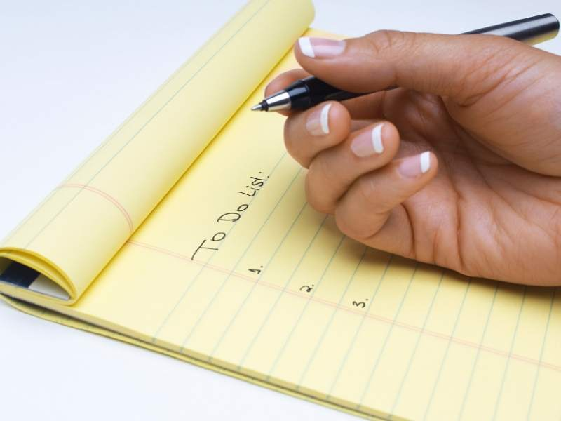 Make a Checklist for your Remodeling and Reroofing Project