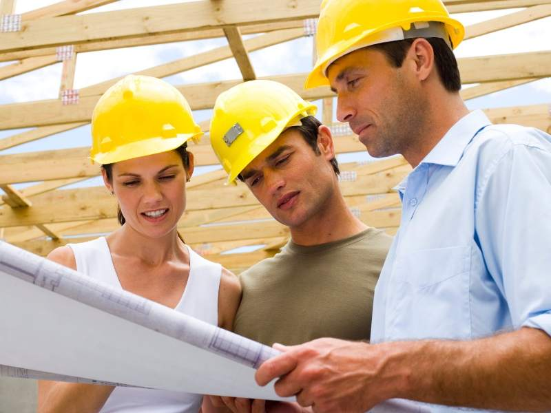 Contractor for Your Remodeling and Reroofing Project