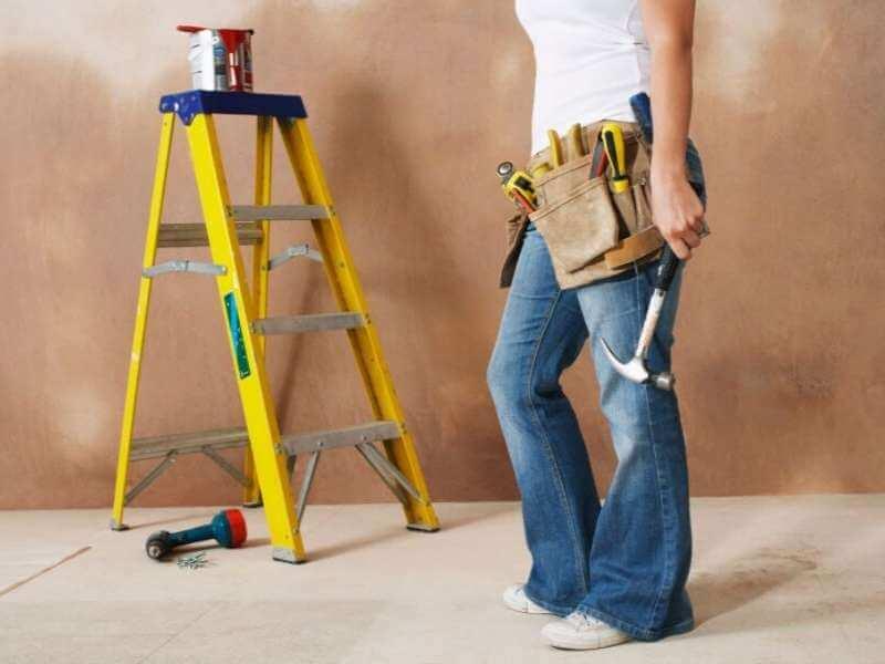 Preparing for Renovations