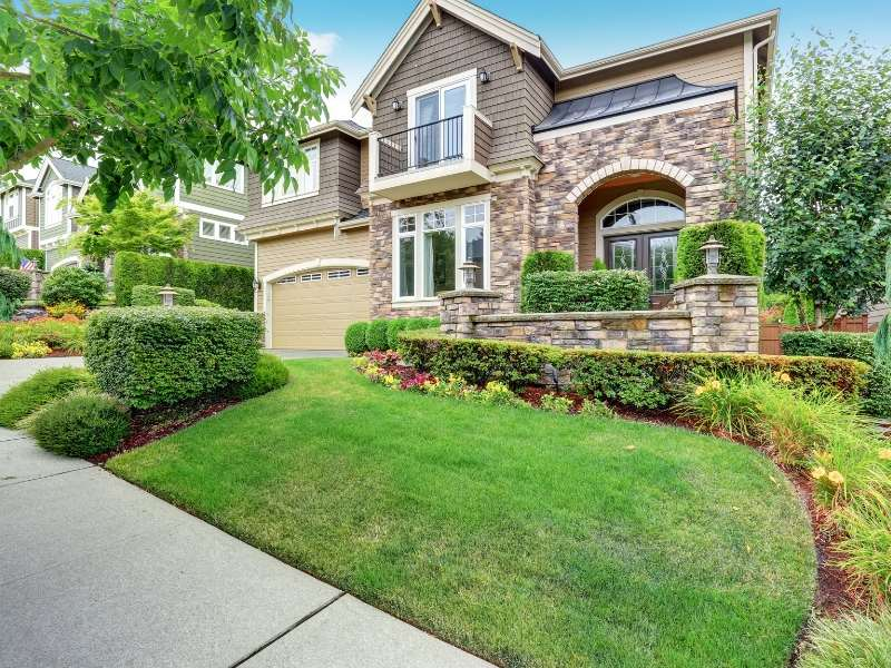 Curb Appeal Sell Your Home Faster