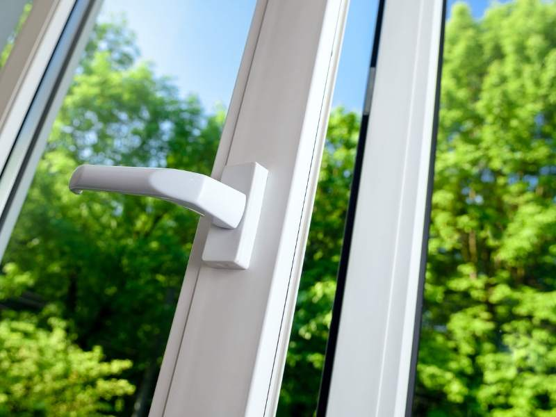 Examine Windows and Doors for Winter