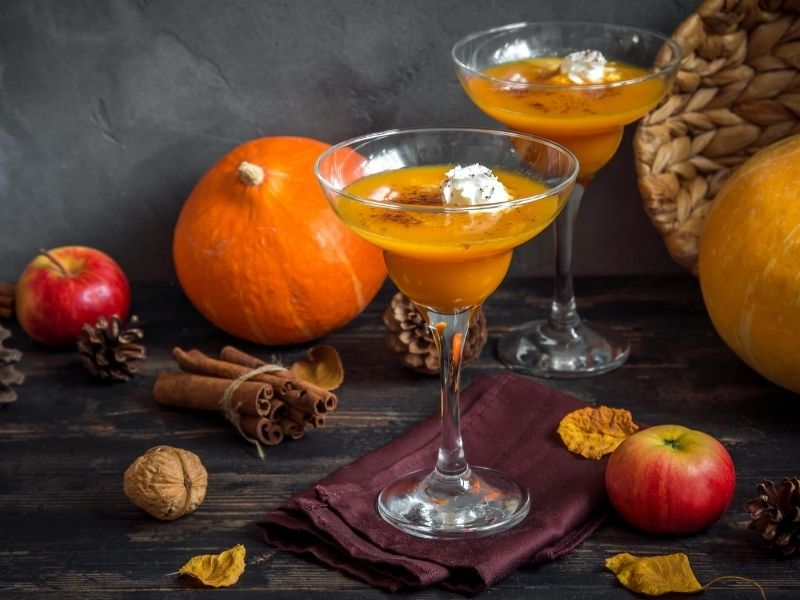 3 Fun Ways to Entertain with Pumpkins for the Autumn Season