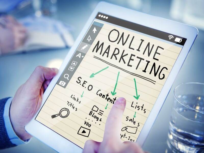 Cleaning Business Online Marketing