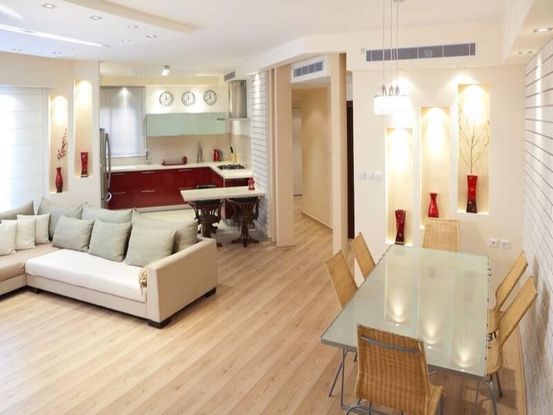 Laminate Flooring Home